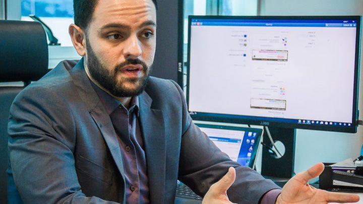 O trabalho de Júnior Gonçalves por trás do PCCR dos servidores da saúde