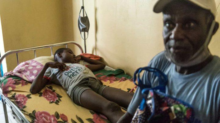 Haiti clama por ajuda internacional após terremoto e furacão