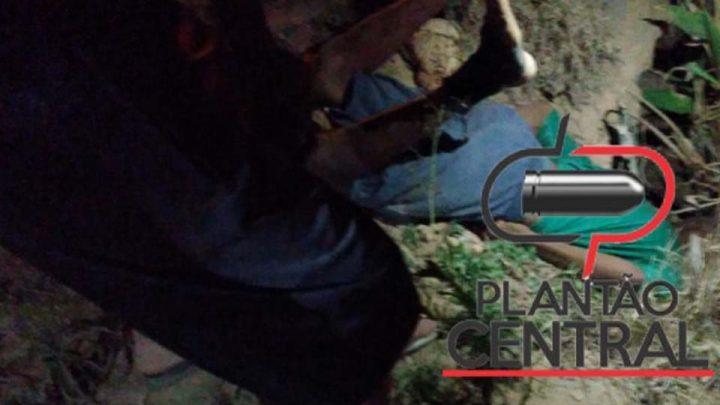Homem é executado a tiros em Ji-Paraná