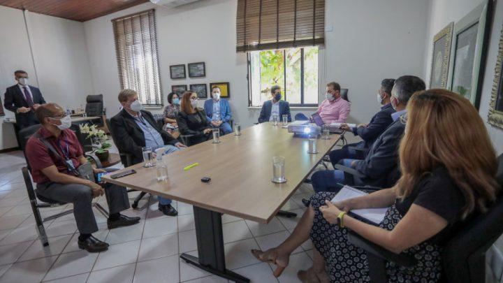 Técnicos apresentam observações na atualização do Código Tributário Municipal