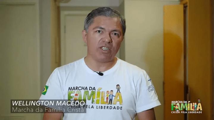 PF prende bolsonarista que articulava ato antidemocrático no 7 de setembro