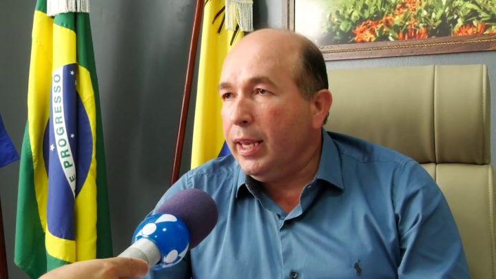 Vereador Edwilson Negreiros realiza mais de 7 dezenas de pedidos de providência