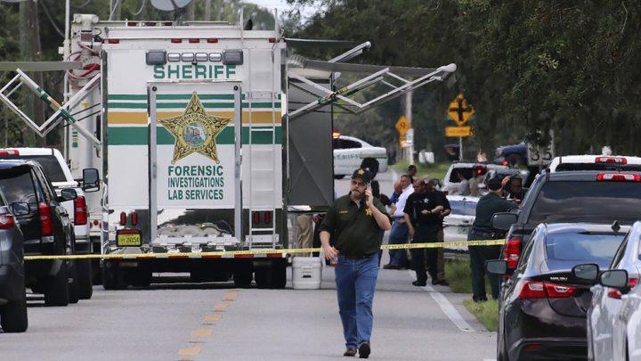 Ex-militar americano mata quatro pessoas na Flórida, Estados Unidos