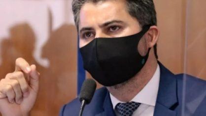 Deu na Istoé: Assessor do senador Marcos Rogério vira alvo da PF em investigação por tráfico