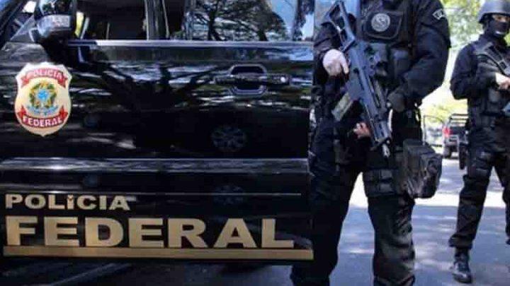 Polícia Federal deflagra operação contra superfaturamento de 500% em máscaras vendidas à Sesau