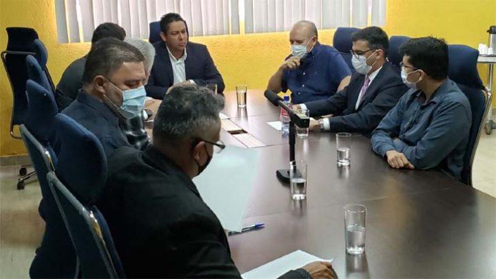 Prefeitura de Porto Velho e Fipe esclarecem edital na Câmara de Vereadores