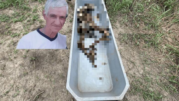 Homem que estava desaparecido é encontrados em mata atrás do Orgulho do Madeira