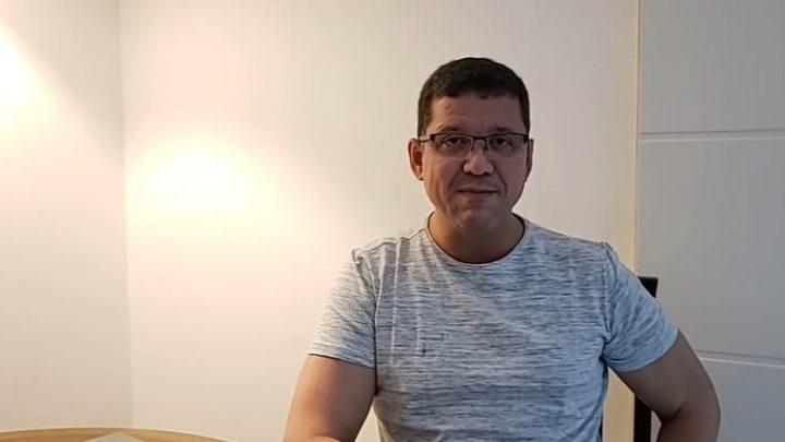 TJRO julga improcedente ação popular contra o governador Marcos Rocha